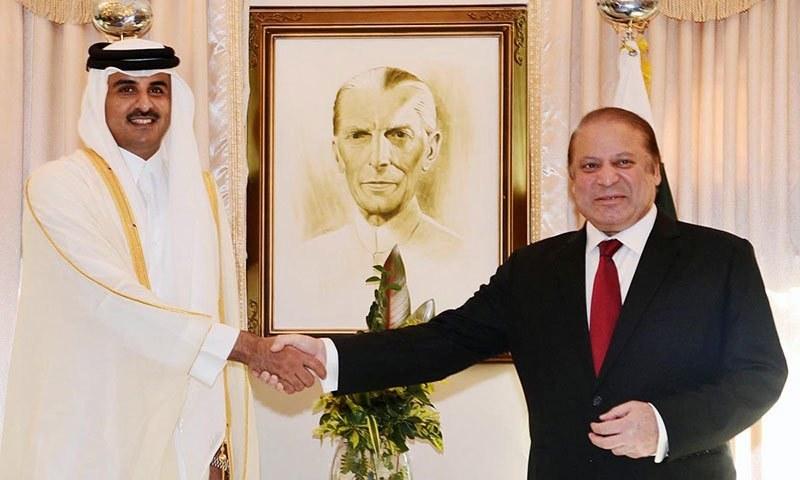 قطر یا سعودی عرب، امریکا یا روس؟ پاکستان کس کس کو راضی کرے گا