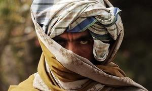 'افغان جنگ کا اختتام نیٹو فورسز کے ملک چھوڑنے سے مشروط'