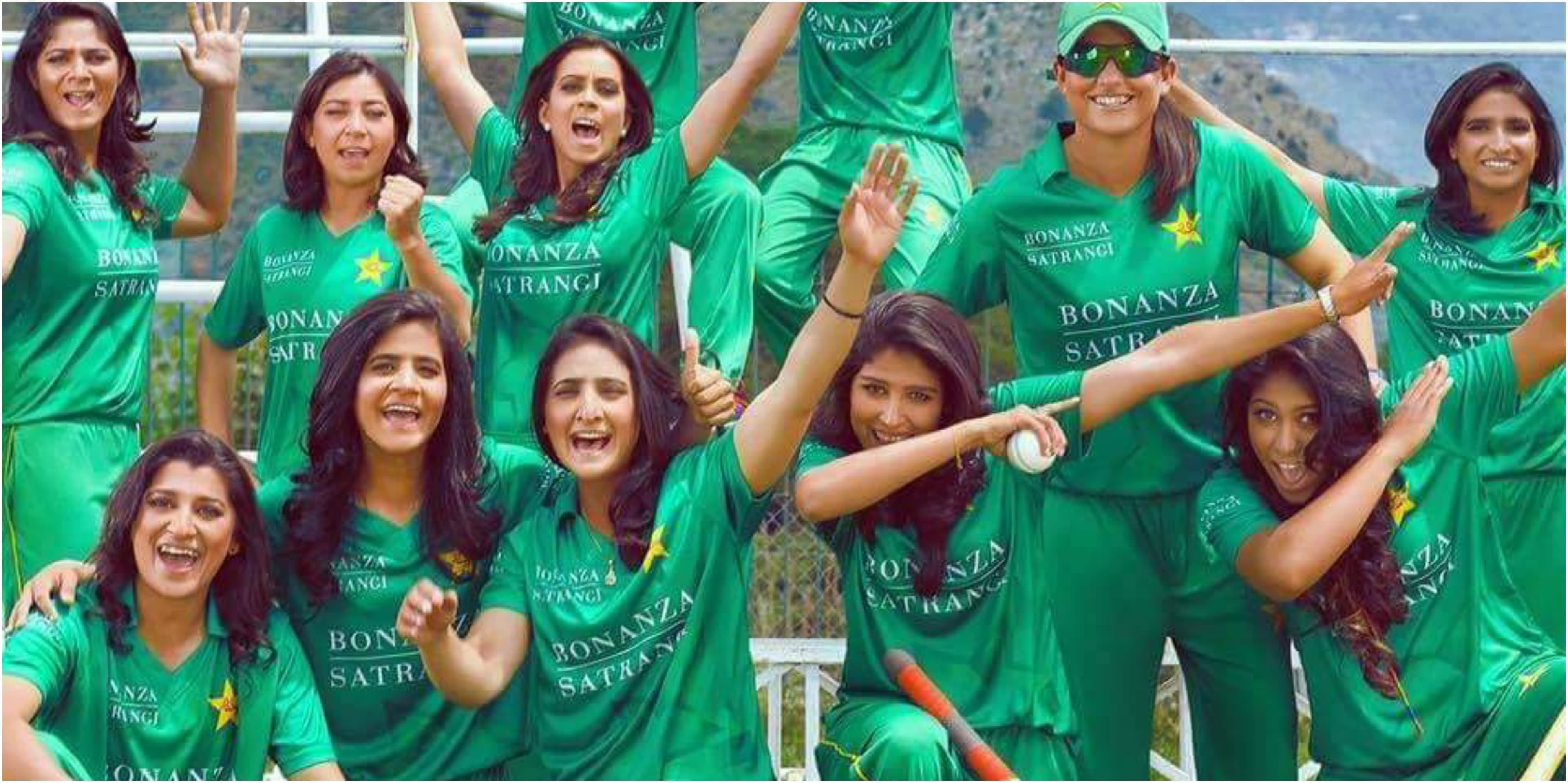 Pakistan's women cricket team get advice, encouragement for first World Cup match on Sunday