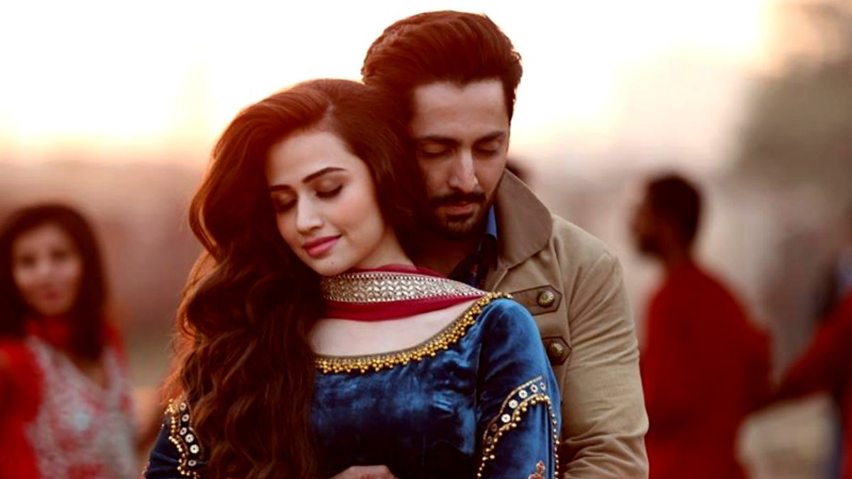 Review: Mehrunisa V Lub U is an Eid film the whole family can't watch together