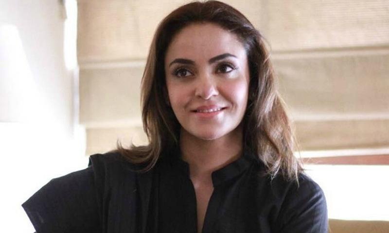 نادیہ خان کی 17 سال بعد ڈراموں میں واپسی