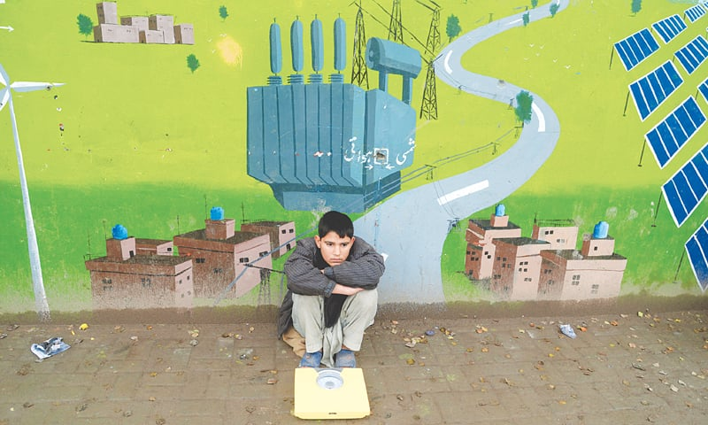 THE PAKISTANI YOUTH BULGE: A TICKING TIME BOMB
