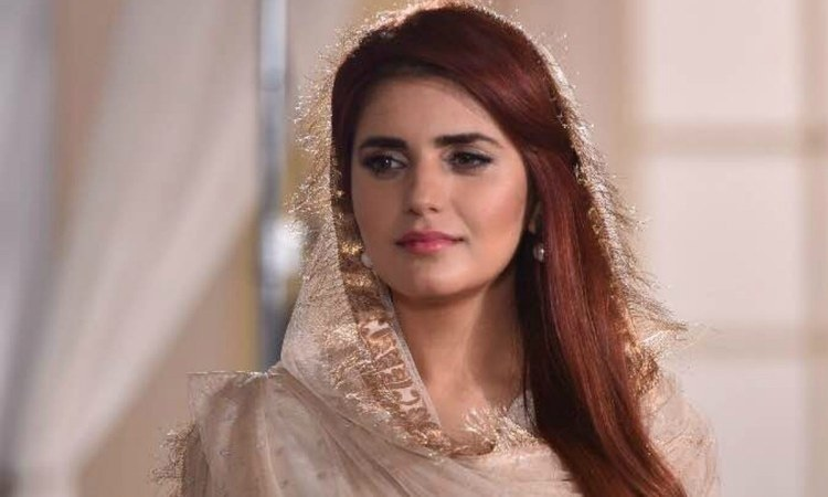 Momina Mustehsan's recitation of 'Qaseeda Burda Sharif' was in the top 10