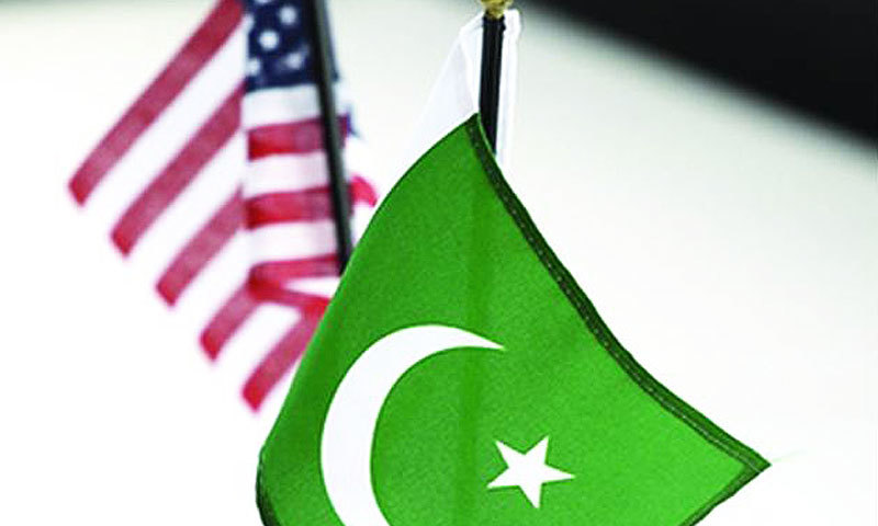 Pakistan-US ties: revival of 'do more'