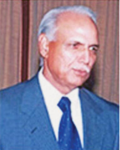 RETIRED Lt Gen Mohammad Amjad was appointed first NAB chairman between 1999 and 2000 by former president retired Gen Pervez Musharraf.