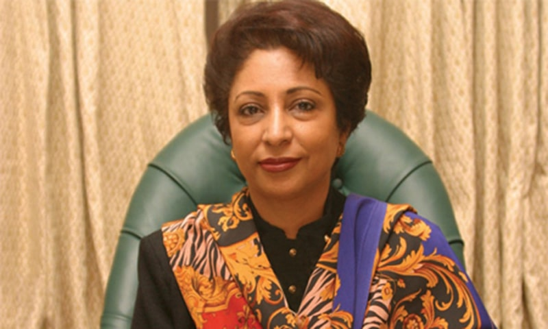 Global political dynamics hindering resolution of conflict in Kashmir, Palestine: Lodhi