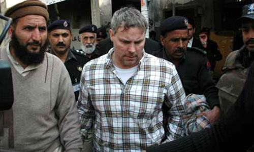 How the Raymond Davis affair blew the cover of a wide CIA network in Pakistan