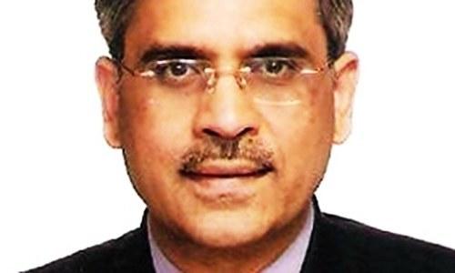 Tariq Bajwa appointed new SBP governor