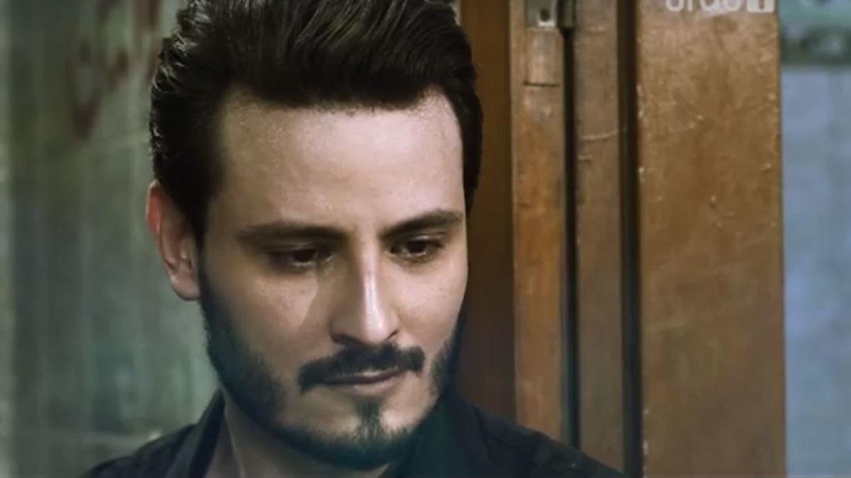 Baaghi's latest teaser features Osman Khalid Butt as Qandeel's love interest