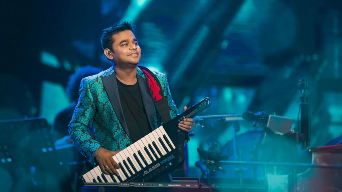 A R Rahman reflects on life and Sufism as he completes 25 years in music industry
