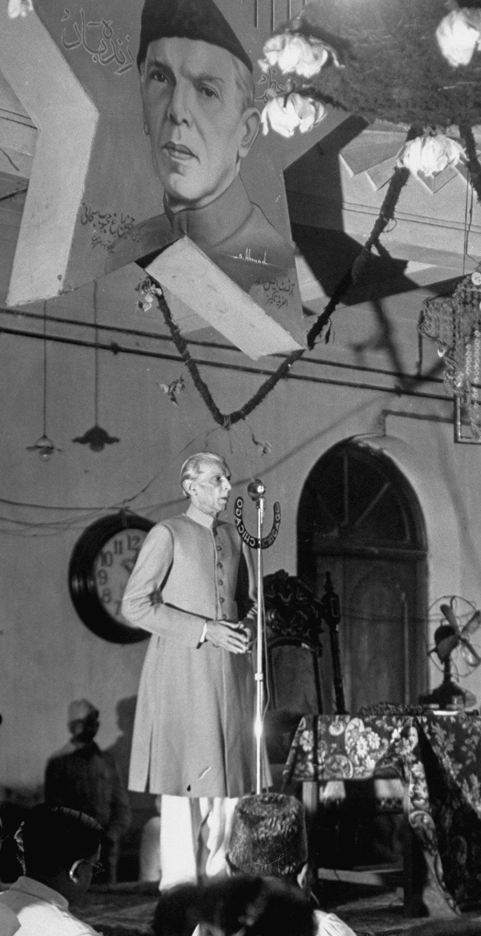 فوٹو: بشکریہ کتاب 'وٹنس ٹو لائف اینڈ فریڈم'، رولی بک دہلی