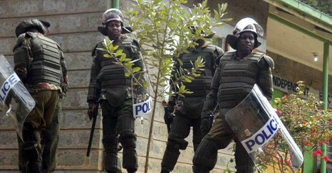 کینیا:دہشت گردوں کے ہاتھوں شہریوں کےسرقلم،9 ہلاک
