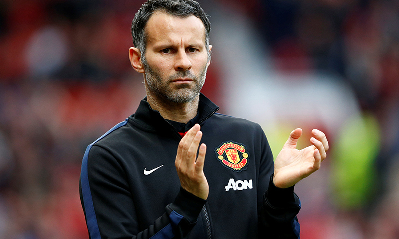 There is a clear desire to play football in Pakistan: Ryan Giggs