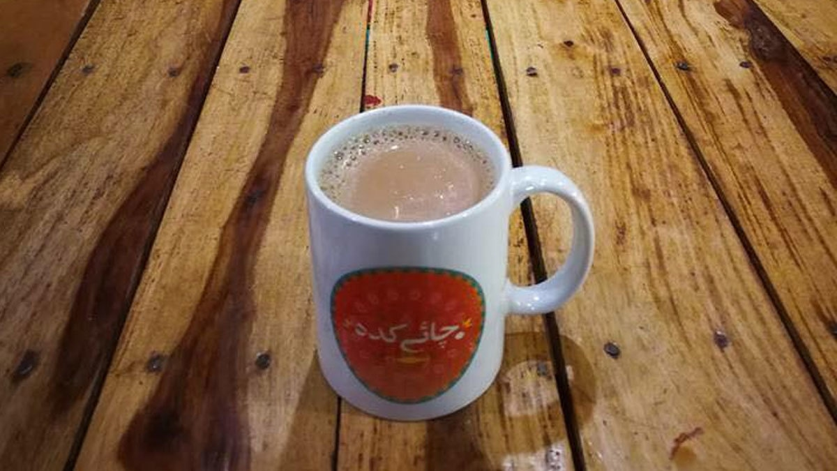 Is Chai Kada the answer to Islamabad's chai cravings?