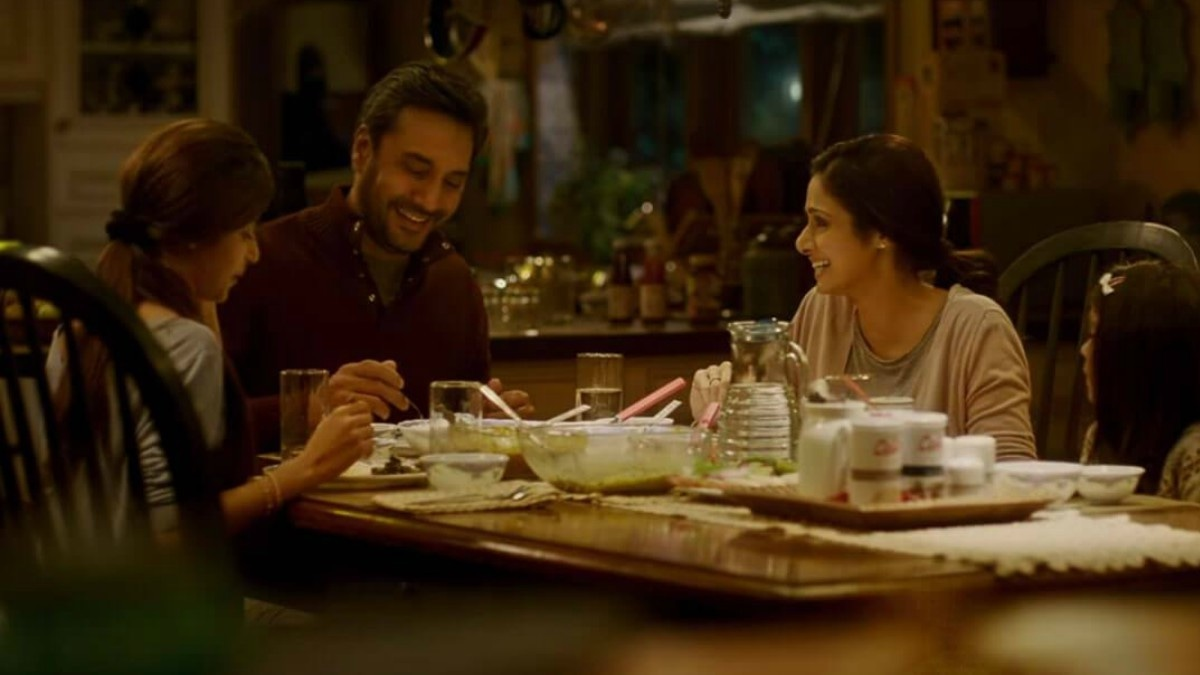 Adnan Siddiqui plays his role of a shattered but optimistic father well