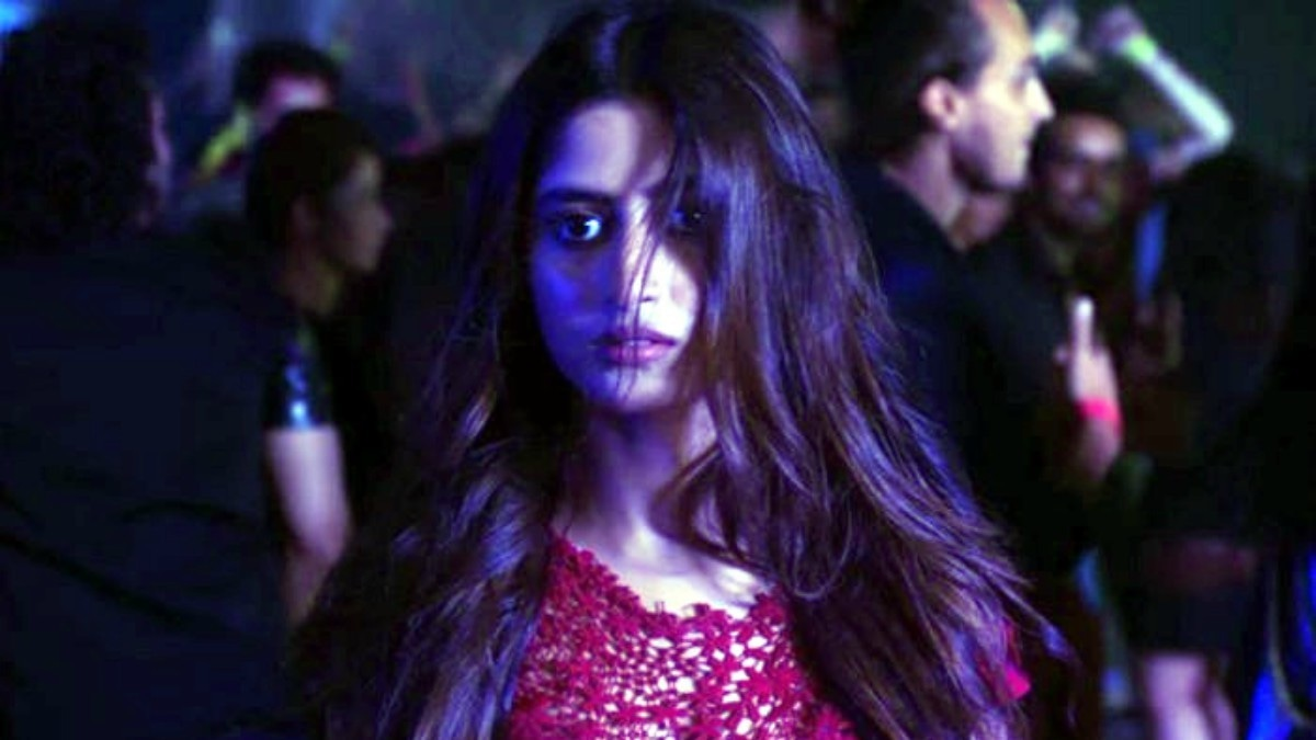 Ali impressively holds her own as the vivacious Arya whose life is turned upside down