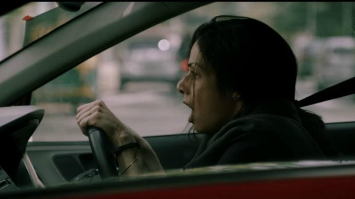Early on her path to revenge, Devki (Sridevi) realises she needs a side-kick