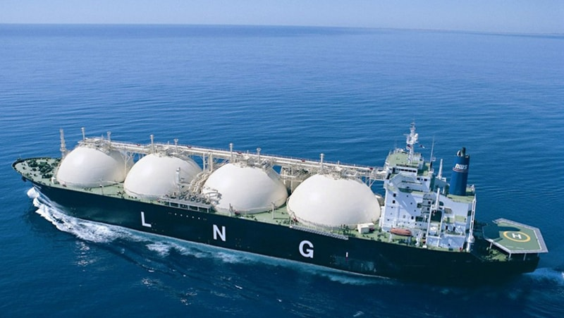 Pakistan to become major LNG importer by 2022