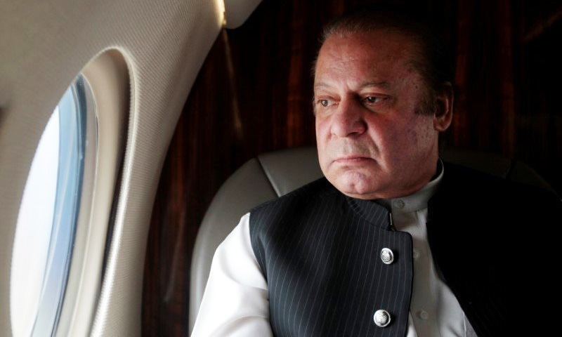 Is this the end of the Sharif era?