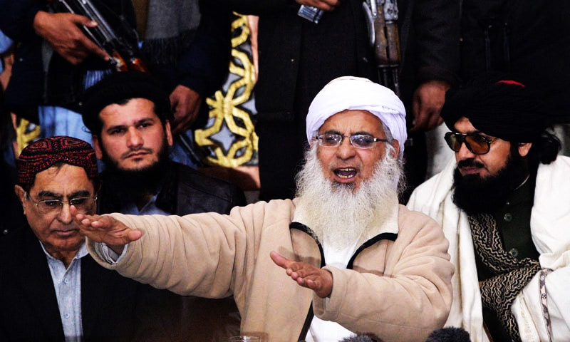 The legacy of Lal Masjid