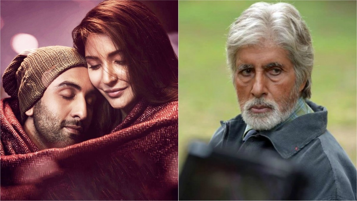 IIFA 2017 nominations are in: Ae Dil Hai Mushkil, Neerja and Pink lead the way