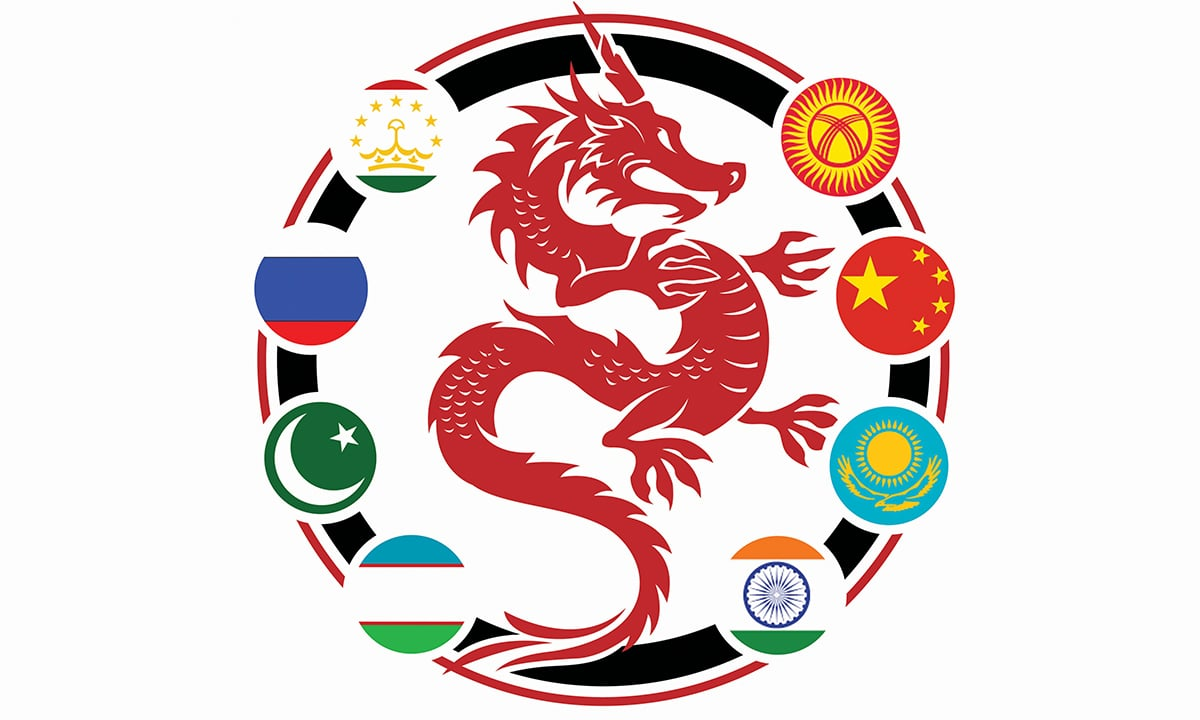 What does the SCO full membership hold for Pakistan?