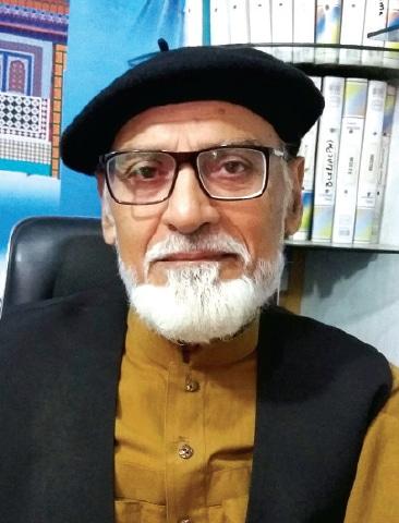 Rana Riaz Ahmad
