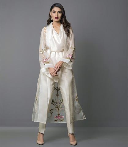 Luxury formal by Zaheer Abbas