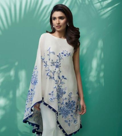 Sania Maskatiya's Eid edition