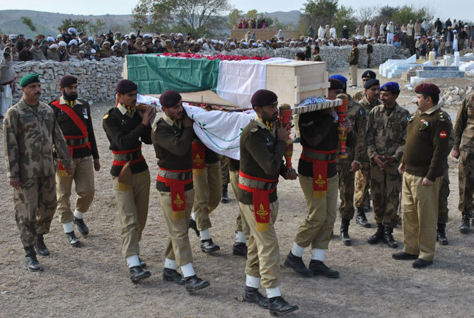 4 Pakistan Army soldiers drown in Neelum River after India targets military vehicle
