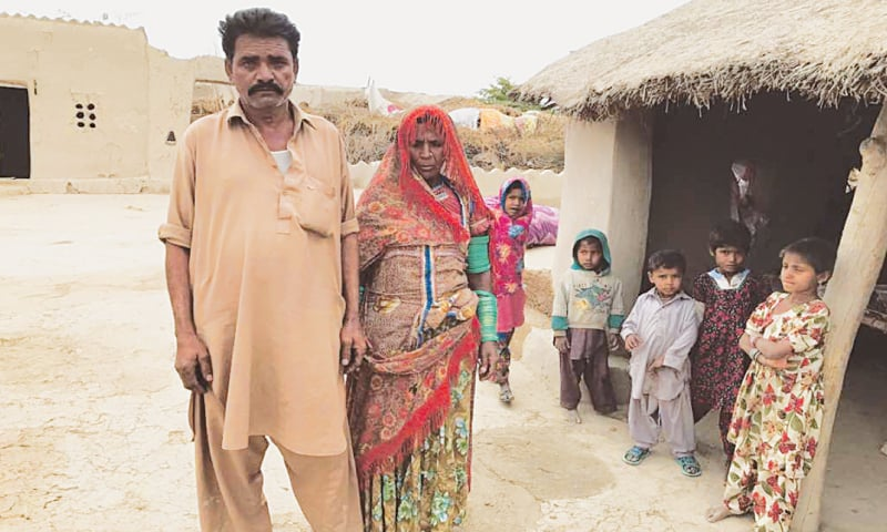 The truth about forced conversions in Thar