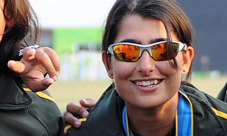 After Pakistan's dismal World Cup performance, Sana Mir may lose captaincy