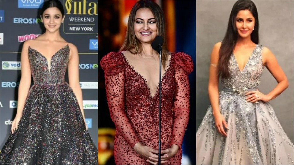The best and worst looks from this year's International Indian Film Academy Awards