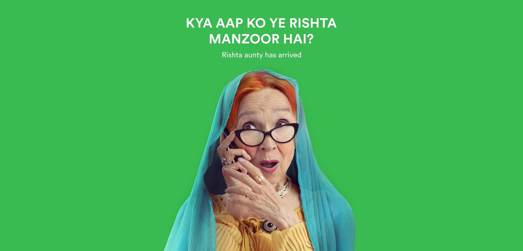 Remarkable moti aunty