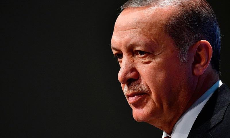 قطر-سعودی تنازع حل کرانے کیلئے ترک صدر کا اہم دورہ