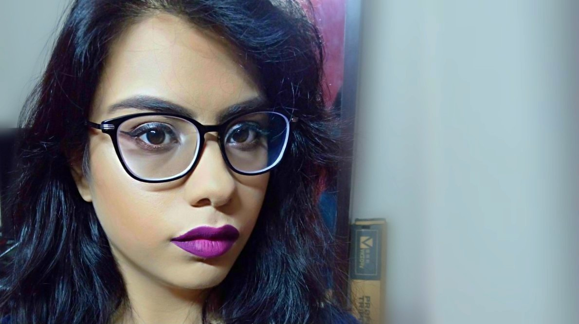 7 epic makeup tips for people who wear glasses