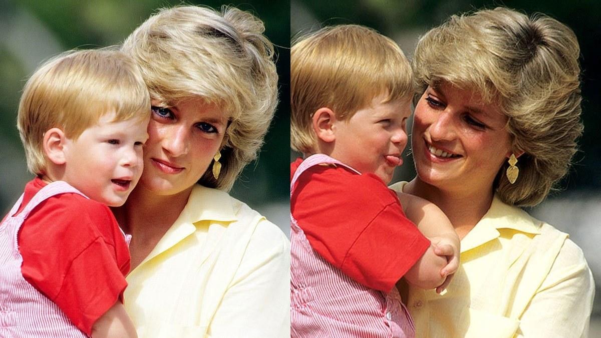 'ڈیانا خود بھی ایک بچے کی طرح تھیں'