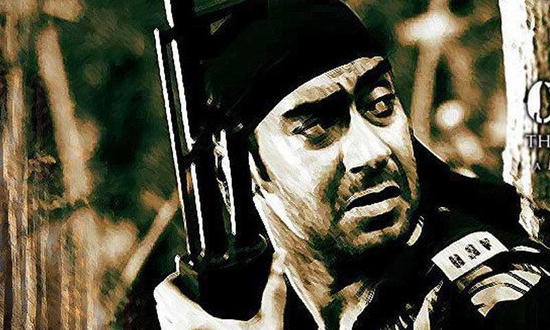 کارگل جنگ پر بنائی گئی حقائق کے منافی بھارتی فلمیں