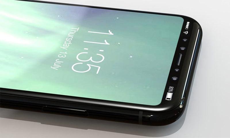 آئی فون 8 کیسا ہوگا؟