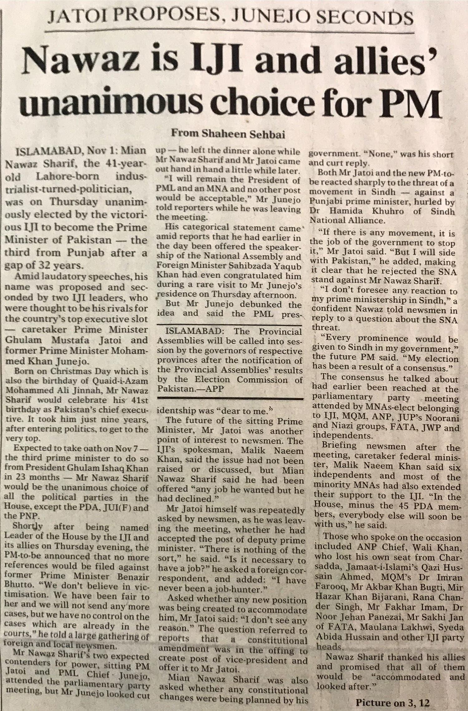 November 2, 1990.
