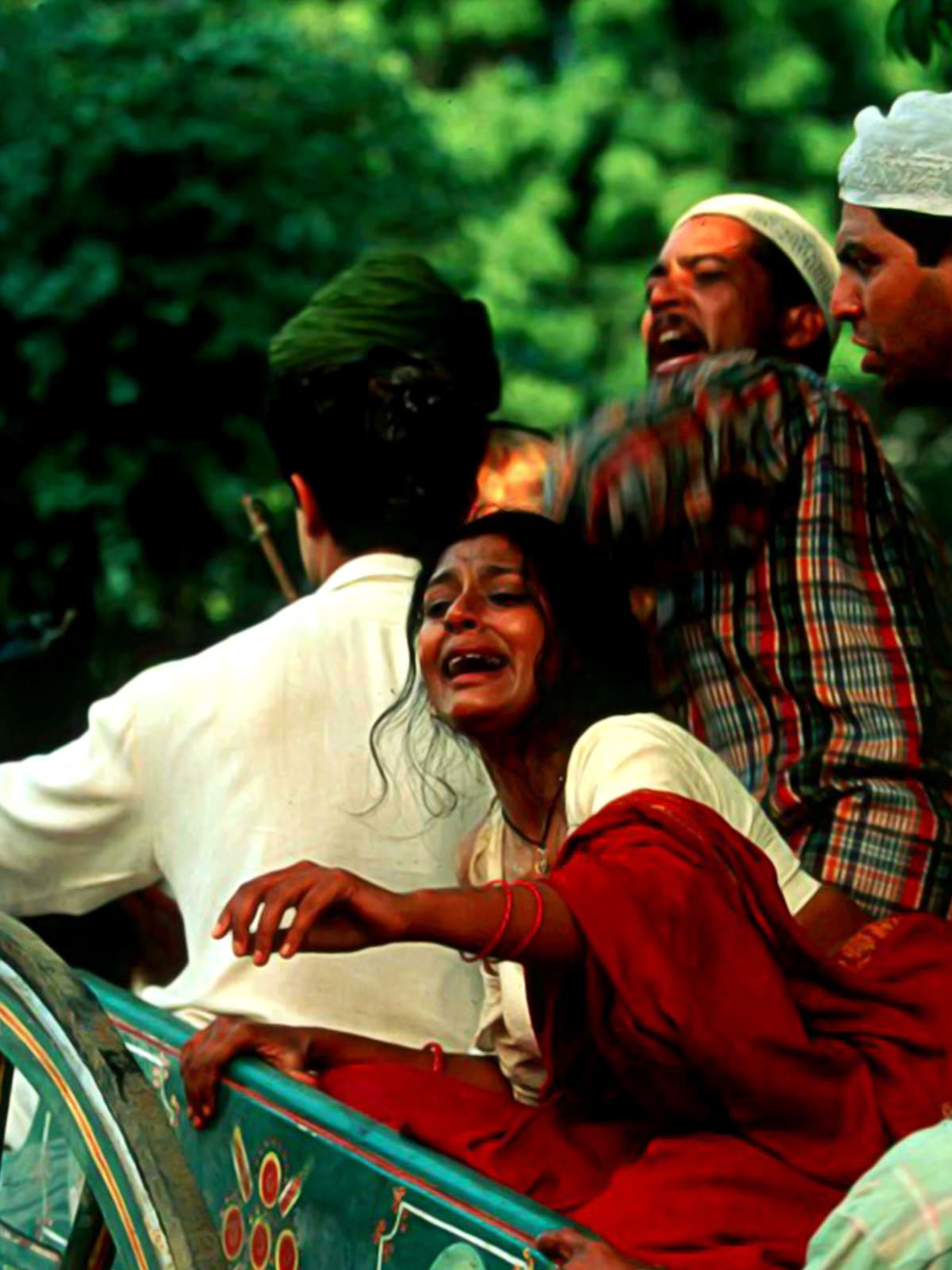 Nandita Das in a scene from *Earth* (1998) | Courtesy Hamilton-Mehta Productions
