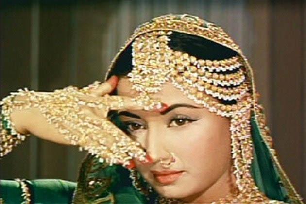 فلم 'پاکیزہ' کو مکمل ہونے میں 14 سال کا عرصہ لگا