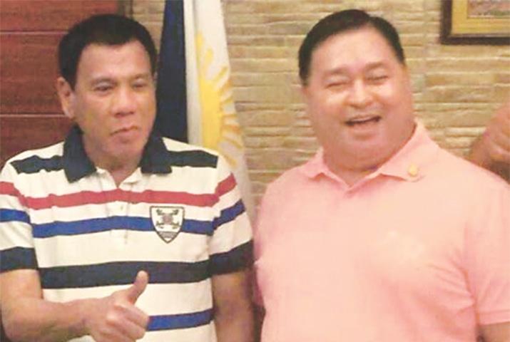 Bloodbath in Duterte's Philippines