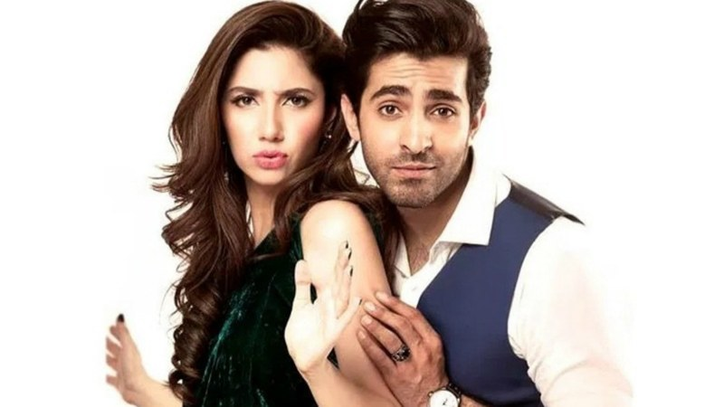 Mahira Khan and Sheheryar Munawar starrer 'Saat Din Mohabbat In' begins shooting