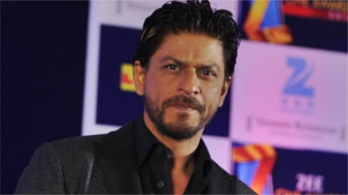 Shah Rukh Khan has no opinion on nepotism and wants you to know it