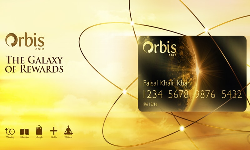 Adamjee Life launches 'Orbis' rewards