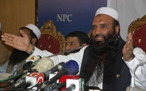 JuD founds party to contest next polls