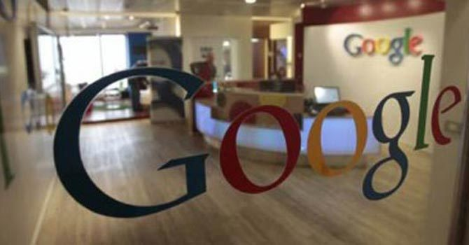 Google fires employee for 'sexist' memo defending gender stereotypes