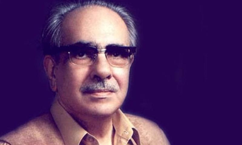 I wrote 'Jeevay Jeevay Pakistan' in London in 1971: Jamiluddin Aali