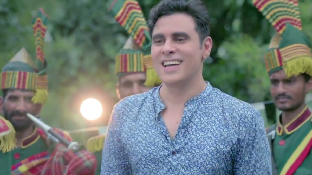7 reasons why you can't miss Haroon's latest music video 'Dil Say Pakistan'